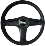 BBS 3 Spoke - carbon