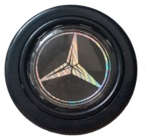 Mercedes Horn Button