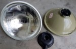 Headlights (Escort Cortina)