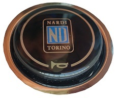Nardi horn button
