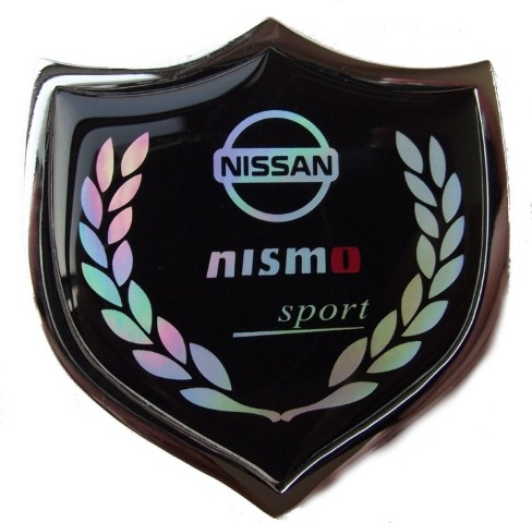 Nissan Nismo Shield